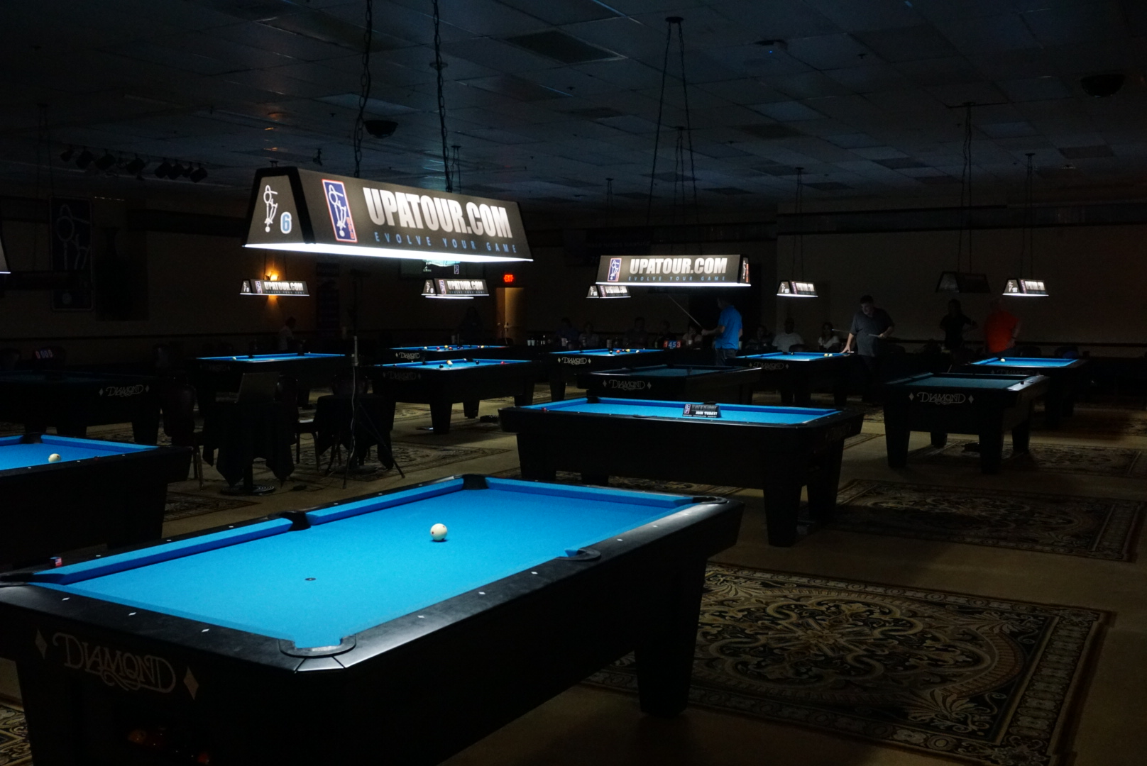 United States Professional Poolplayers Association