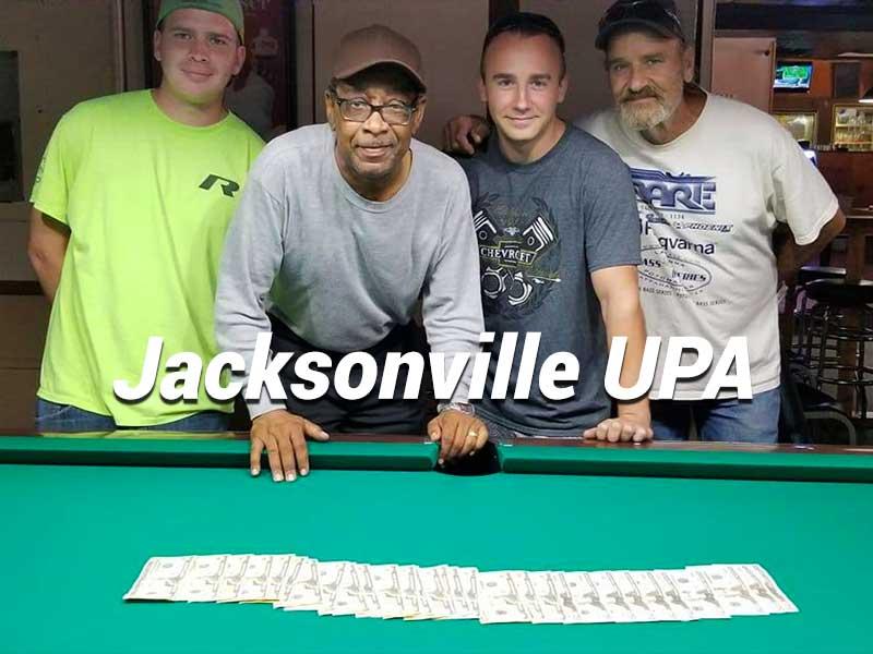 Jacksonville UPA