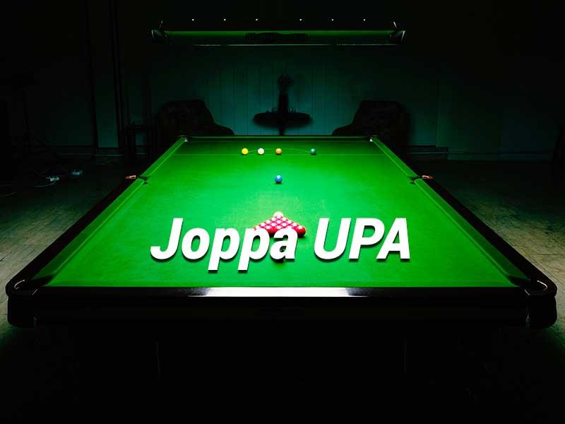 Joppa UPA