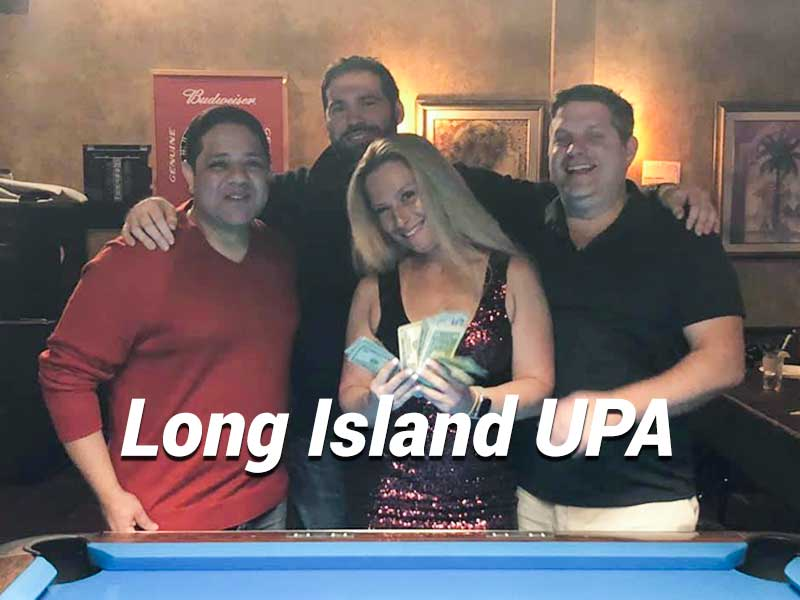 Long Island UPA