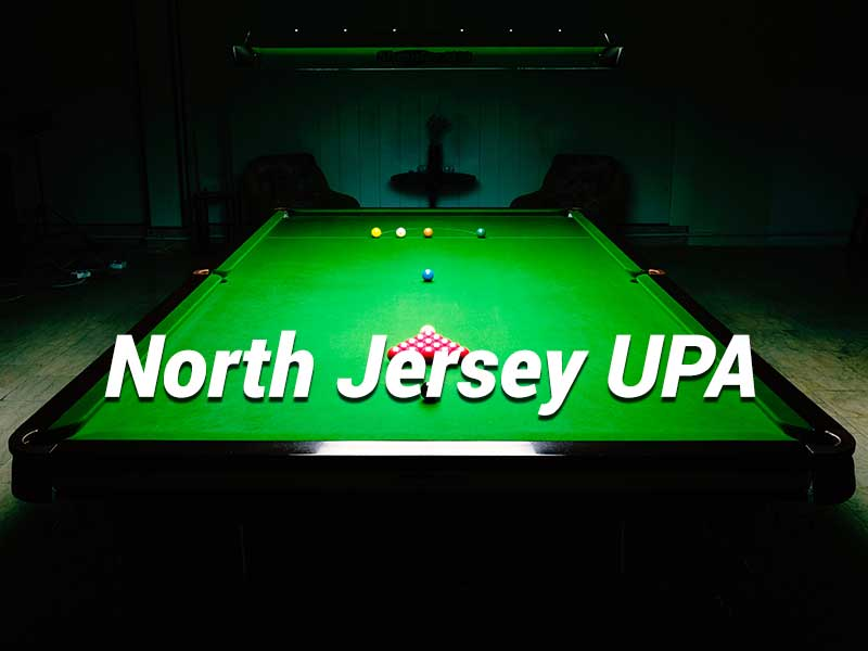 North Jersey UPA