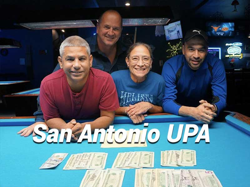 San Antonio UPA