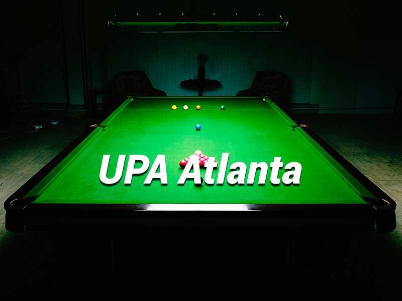 UPA Atlanta