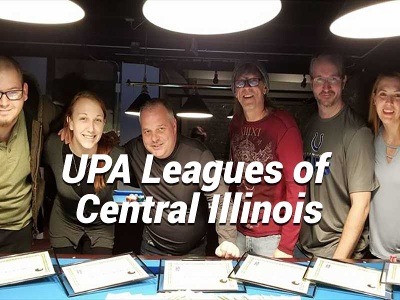 UPA Leagues of Central Illinois