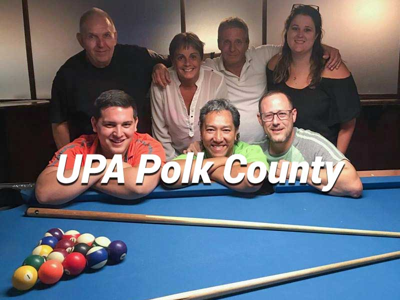 UPA Polk County