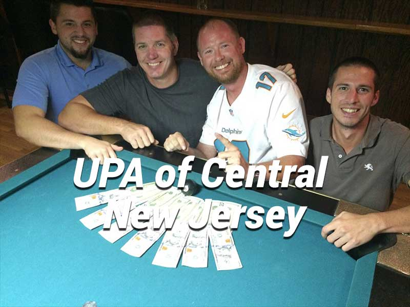 UPA of Central New Jersey