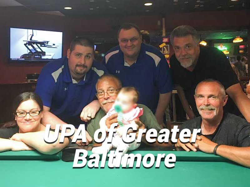 UPA of Greater Baltimore
