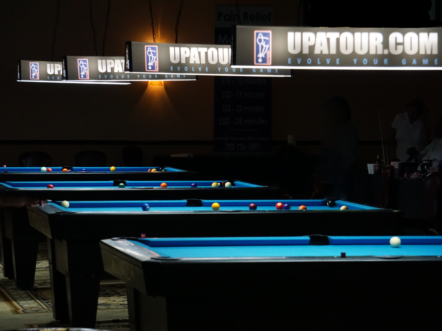 United States Professional Poolplayers Association | OFFICIAL SITE